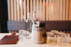 Mittagskarte, Frühstück, Abendessen, Snack, Drinks, München Schwabing