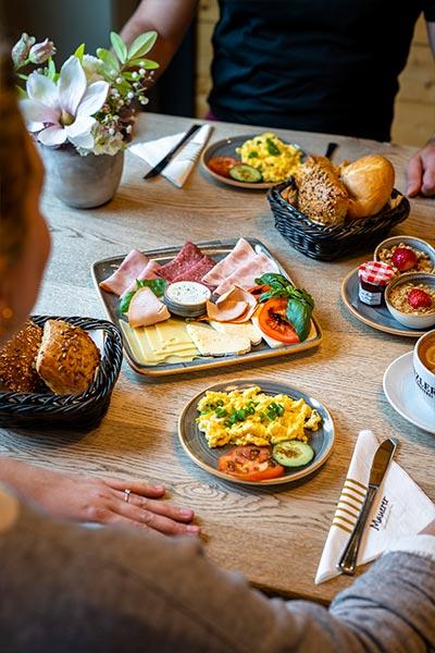 Brunch, Frühstück, Snacks, Bio, Kaffee und Kuchen, Cafe Mauerer, Schillerstraße, Karlsfeld