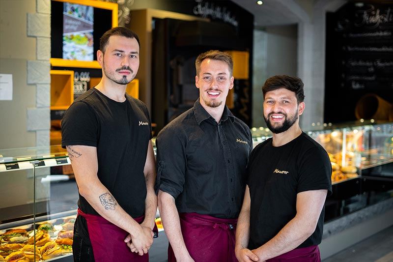 kaffe-mitarbeiter