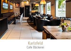 Cafe Mauerer, Karlsfeld, frische Snacks, Frühstück